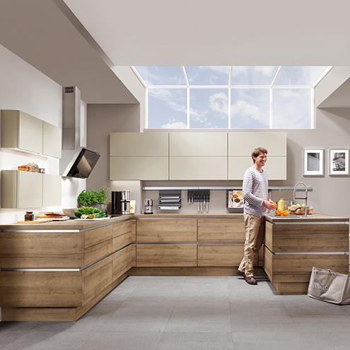 Die Neue Küche Design Planungsstudio In Bruchköbel Die Neue