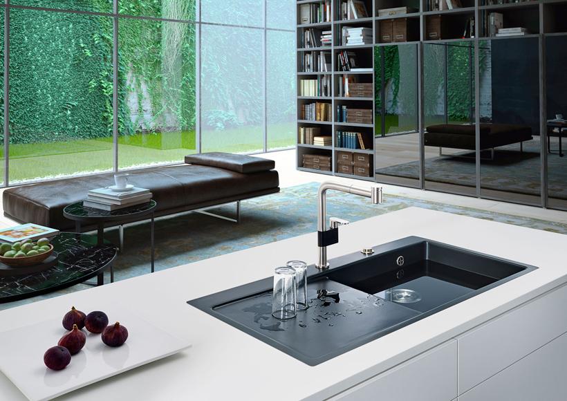 sp len k chenarmaturen die neue k che inh j rgen robitschko in bruchk bel. Black Bedroom Furniture Sets. Home Design Ideas