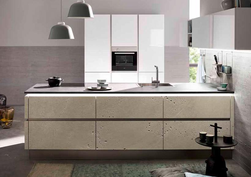 Insellösung corona die neue küche inh jürgen robitschko in bruchköbel